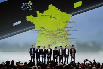 Les grimpeurs adoreront le Tour de France 2020