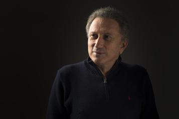 Opération au cœur Michel Drucker espère revenir début2021)