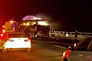 Arabiesaoudite: 35 pèlerins meurent dans un accident de la route