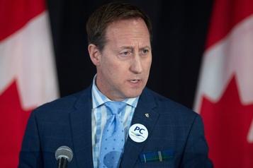 Le Parti conservateur reporte l'élection de son chef