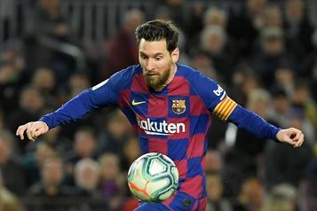 Foot: Messi, Ronaldo et Neymar les mieux payés, selon France Football