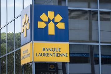 Entrevue avec Rania Llewellyn La Banque Laurentienne choisit sa nouvelle patronne à Toronto)