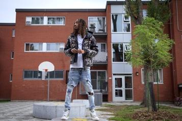 Hip-hop Que l'on ouvre les portes àTizzo