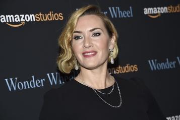 Kate Winslet sera honorée par le TIFF)