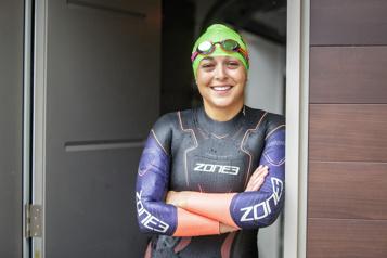 Triathlon de Huatulco Une cinquième place pour Amélie Kretz)