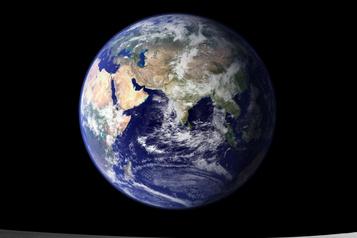 La Terre plate médiévale