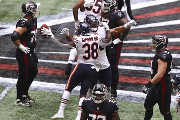 Les Falcons s'effondrent encore)