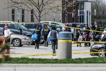 Tuerie à Indianapolis Le tireur a été interrogé par le FBI l'an dernier)