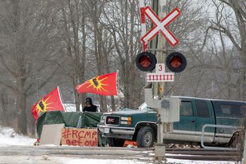 Crise ferroviaire: Trudeau convoque des ministres