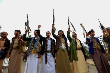 Yémen: les rebelles nomment un «ambassadeur» à Téhéran