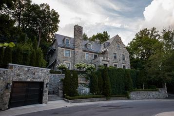 Record pour une transaction résidentielle au Québec)