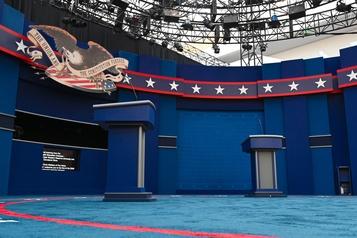 Dès 20h, suivez le premier débat présidentiel avec Charles-Philippe David)