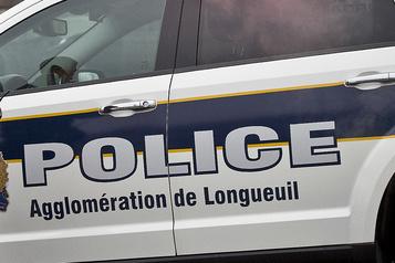Un corps repêché à Longueuil)