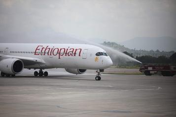 Ethiopian Airlines sauvée de la COVID-19 grâce au fret aérien)