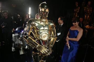 C-3PO voulaitmourir