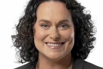 Course au PQ: l'avocate Gloriane Blais confirme sa candidature
