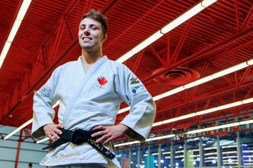 Judo: Arthur Margelidon, jusqu'à la fin