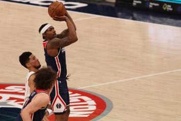 NBA Bradley Beal et les Wizards éclipsent les Suns)