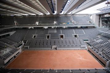 COVID-19: Roland-Garros reporté à fin septembre