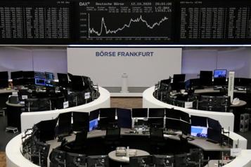 Les marchés européens progressent, mais le variant Delta rôde)