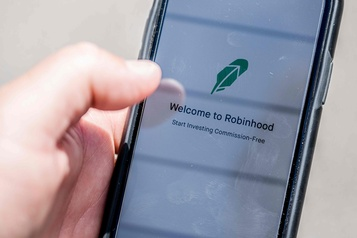 Examen de conscience pour Robinhood, le courtier préféré des milléniaux)
