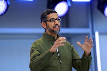 Google propose un outil de génération de revenus pour la presse mondiale)