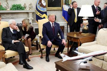 Trump préfère fêter Christophe Colomb plutôt que les Amérindiens