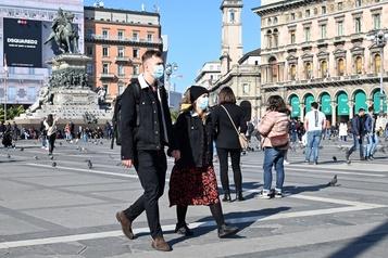 Coronavirus en Italie: cinq morts et 11 villes confinées