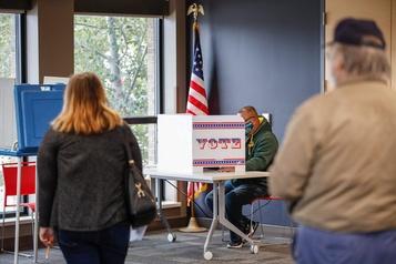Présidentielle américaine Plus de 50millions de votes déjà enregistrés)