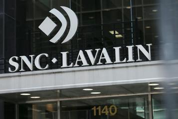 L'action de SNC-Lavalin a gagné 31% cette semaine