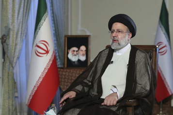 Iran Raïssi mise sur la politique intérieure, laisse le dossier nucléaire mûrir