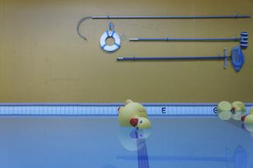 Fermeture des piscines Des hôteliers «abasourdis» par la décision de Québec)