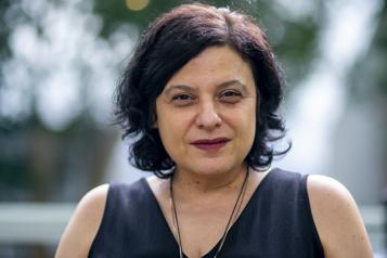 Mélikah Abdelmoumen sera la nouvelle rédactrice en chef de Lettres québécoises)