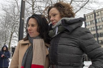 Affaire de harcèlement: «C'est l'impasse», affirme Valérie Plante