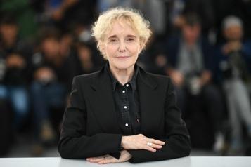 Claire Denis remporte le Vigo d'honneur2021