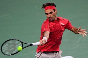 Roger Federer sera à Tokyo en 2020