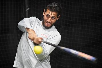 Le Québécois Abraham Toro rappelé par les Astros