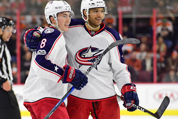 Analyse des 31 clubs de la LNH : les Blue Jackets de Columbus