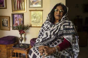 Samira Amin Ahmed Elamin La justicière contre l'excision)