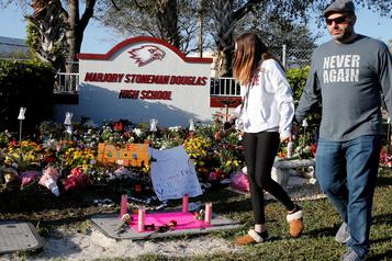 La Floride se recueille, deux ans après la tuerie de Parkland