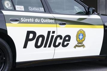 La Sûreté du Québec desservira Mont-Tremblant)