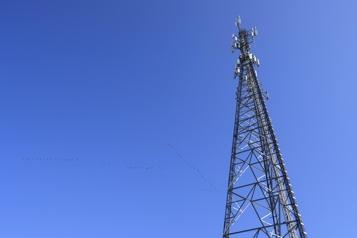 Service cellulaire Les régions perdent le?signal?! )