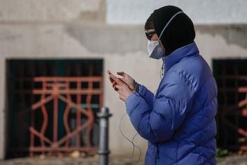COVID-19: l'Allemagne se prépare au traçage par cellulaire