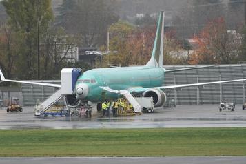 Boeing737 MAX L'appareil reste dangereux, selon des proches des victimes de l'écrasement)