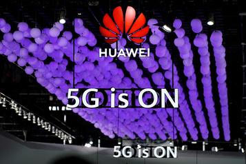 Une majorité de Canadiens pour l'interdiction de Huawei dans la 5G