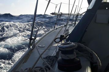 Confidences de voyageurs: parcourir lemonde en«bateau-stop»