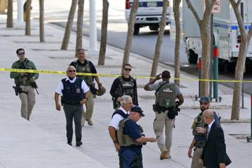 Usage excessif de la force Une enquête fédérale est ouverte sur la police de Phoenix)