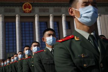 Guerre de Corée Xi Jinping célèbre le 70eanniversaire avec les É.-U. dans le viseur)