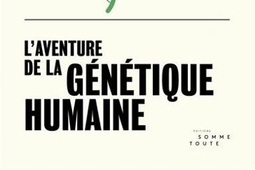 Extrait du livre L'aventure de la génétique humaine Marathon de controverse)