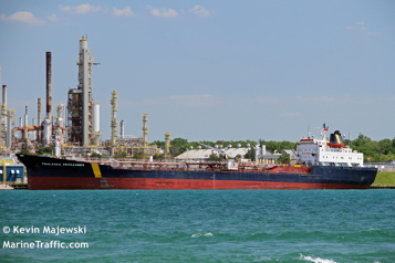 Fin du «potentiel détournement» d'un navire au large des Émirats arabes unis)